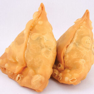Vegetable Samosa (2 Pcs)