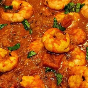 Prawn/ Fish Curry